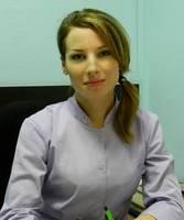 Боровая Наталья Павловна