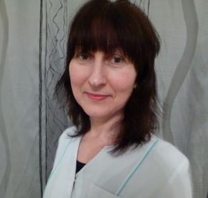 Чикатунова Ольга Гертовна