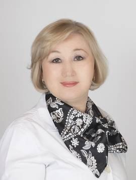 Полещук Ирина Львовна - врач дерматолог, венеролог, косметолог