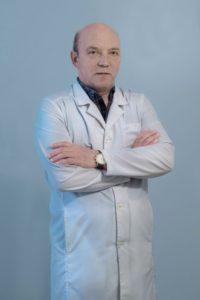 Уваров Дмитрий Львович