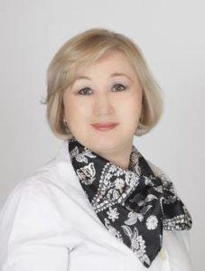 Полещук Ирина Львовна